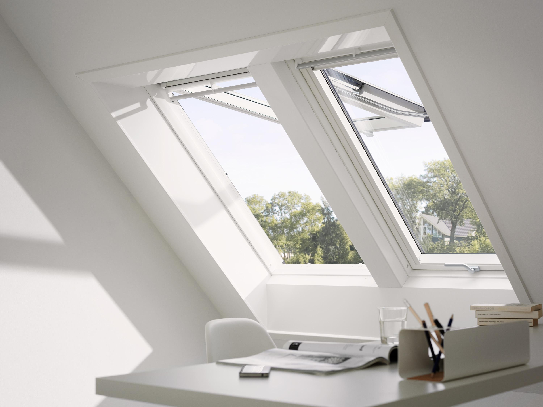 Stunning Gordijnen Velux Dakramen Pictures - Huis: design, ideeën ...